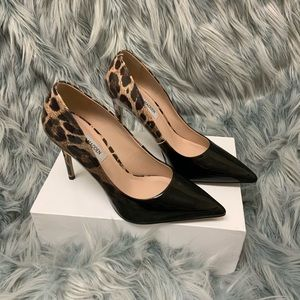 Steve Madden Daisie Pumps (gently used)